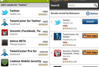 Collection of Best Android App Stores: Alternative to Google Play