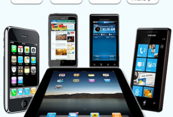 Custom Mobile Application Development From A Reliable Company