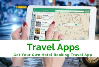 Travel & Ticket Booking Mobile Application Development Services: AppsChopper