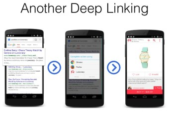 How Deep-Linking In Apps Boosts User Engagement
