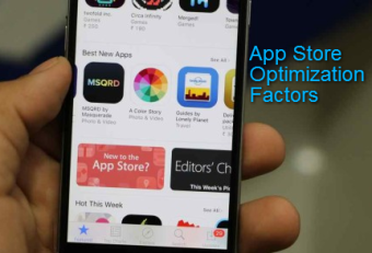 App Store Optimization: Know The Factors Involved For Better Result