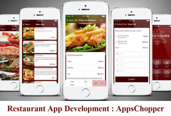 E Commerce Mobile Applications From Appschopper Boom Your