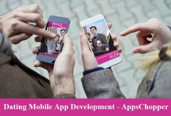 Dating App Development : Get Android & iOS Dating Apps Like Tinder, OkCupid & Tangle