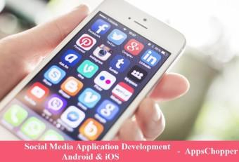 Social Media App Development: Android & iOS Social App Developers