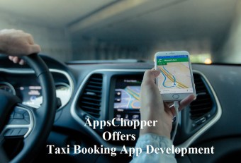 Taxi Booking App Development : Best Developers to Make Uber & Ola Like Apps