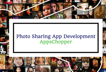 Camera & Photo Editing App Development for Android & iOS : Photo Sharing Apps