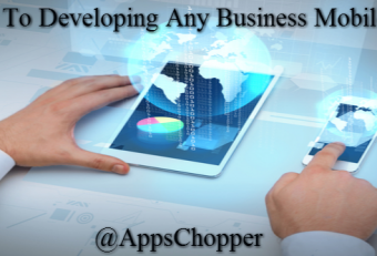 Significant Tricks To Inspect Before Developing Any Business Mobile App