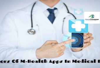 Factors Behind The Success Of M-Health Apps In Medical Field