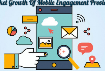 Factors Predicting The Double-fold Market Growth Of Mobile Engagement Providers