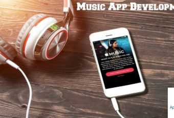 Music App Development: Tune-up To Customized Music App For Mind-blowing Experience
