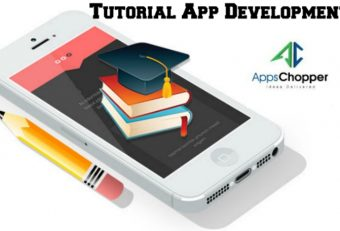 Tutorial App Development: Accelerating Educational Drive Via Advanced mlearning
