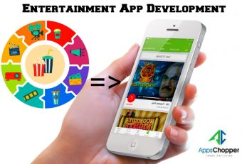 Entertainment App Development: Get Stunned With Feature-rich Apps For All Day Fun