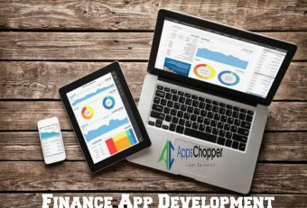 Finance App Development: Manage Your Accounts & Financial Expenses With Customized App