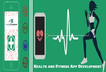 Health & Fitness App Development: Upgrade Your Fitness Regime via Custom-built App