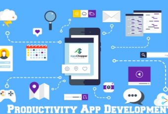 Go For Productivity App Development To Run Your Business Efficiently