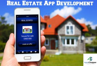 Real Estate App Development: Assist Your Customers For Sale & Purchase Of Property