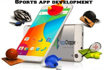 Sports App Development: Get Customized Apps To Engage Sports Lovers