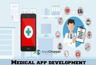 Medical App Development: Facilitating Users With Improved Healthcare