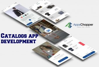 Product Catalog Apps Development: Customized Your Product Lists To Increase Your Sales