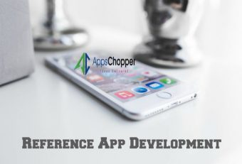 Significant Factors To Know Regarding The Reference App Development