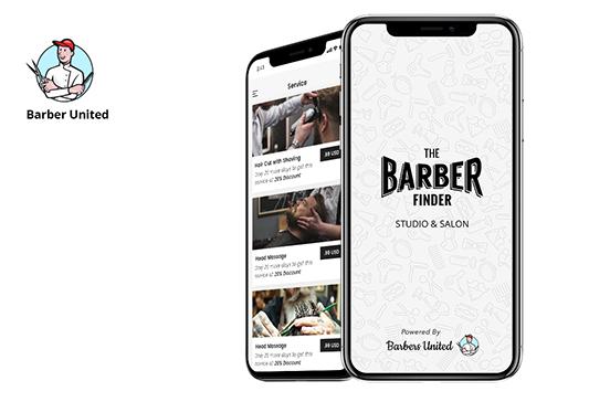 Barber Finder