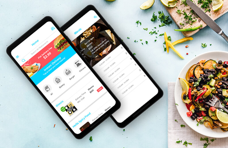 order here app case study