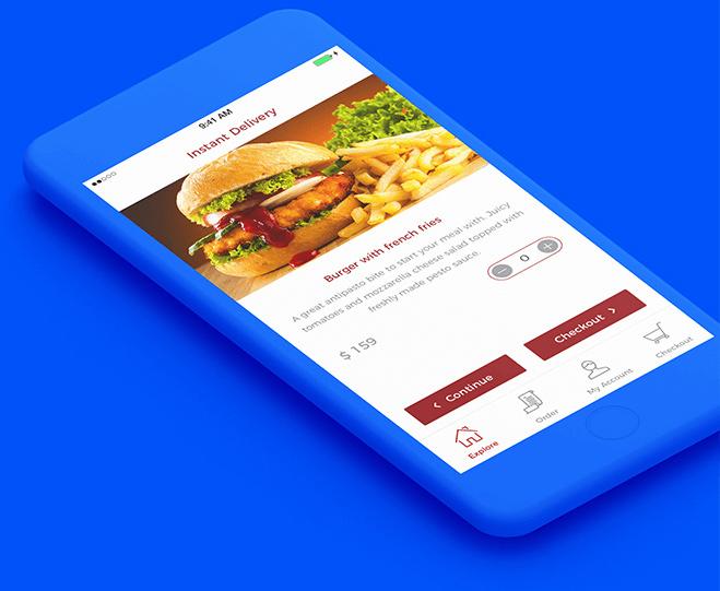 Food-Auantity-Adding-Screen