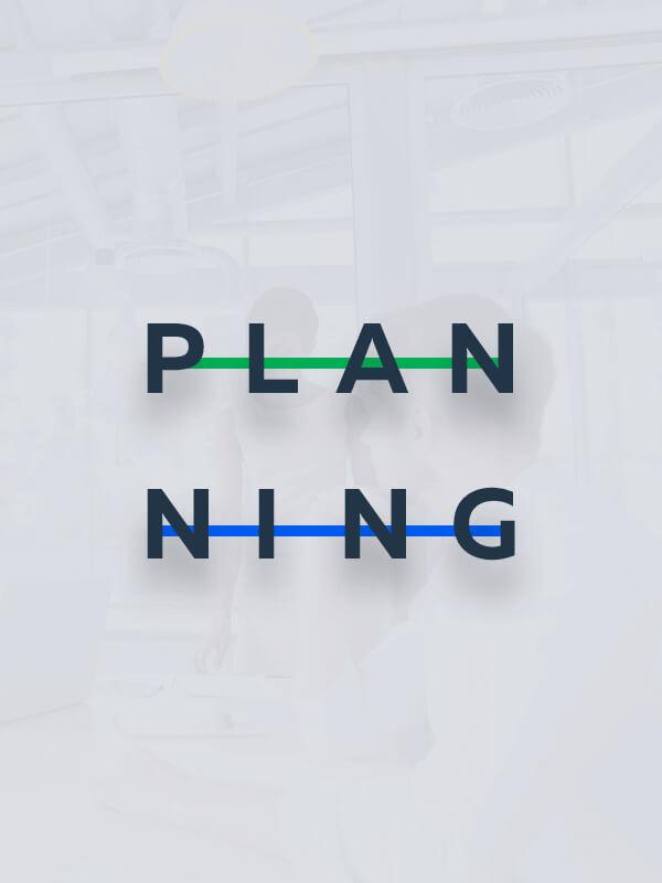 Planning Travel App