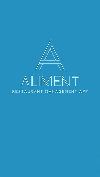 Aliment App