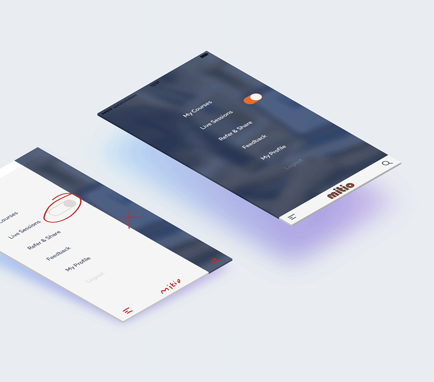 App Workflow Enhancement