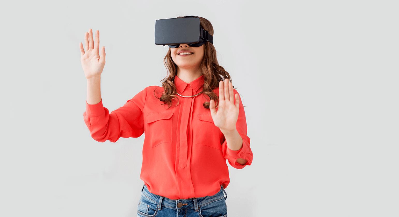 AR / VR Mobile Apps Development