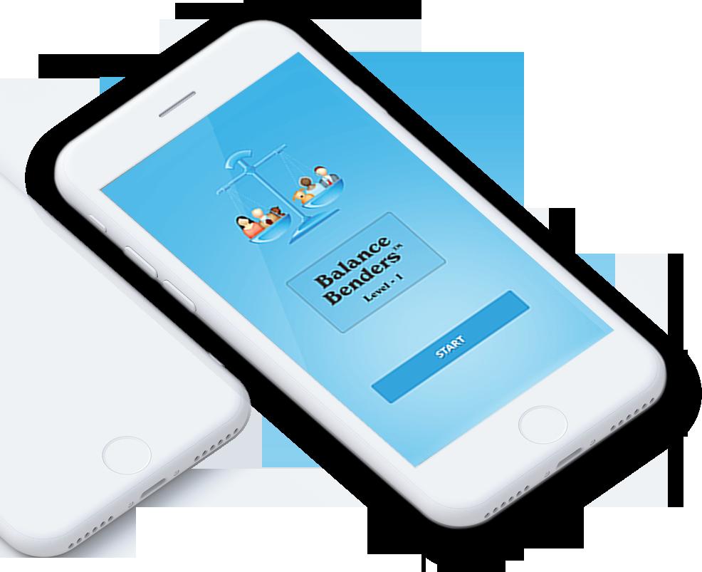 Balance Benders App Challenge