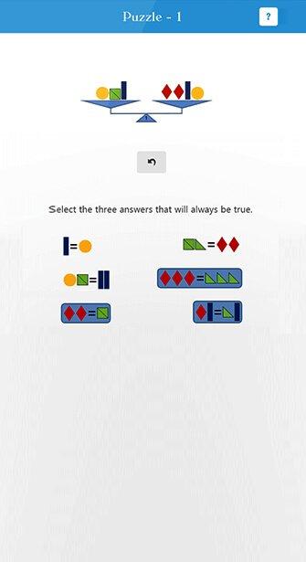 Balance Blenders App