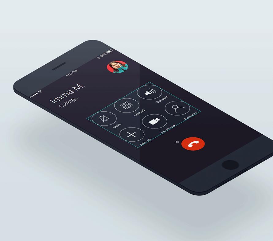 Clickable prototypes