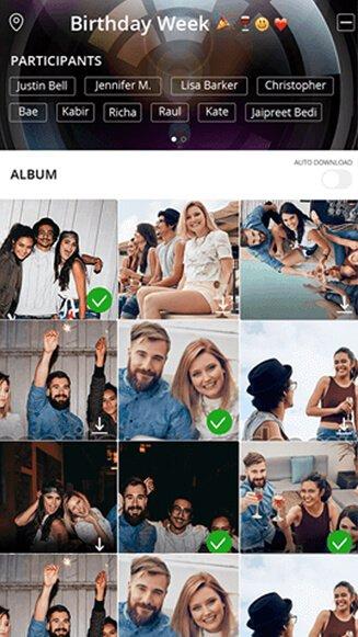 Hapcam App