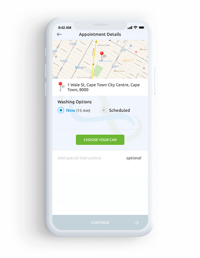 Location-based Service