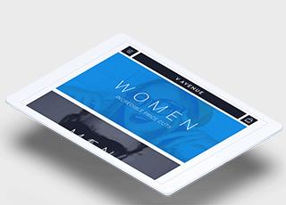 Mobile Web Apps Development