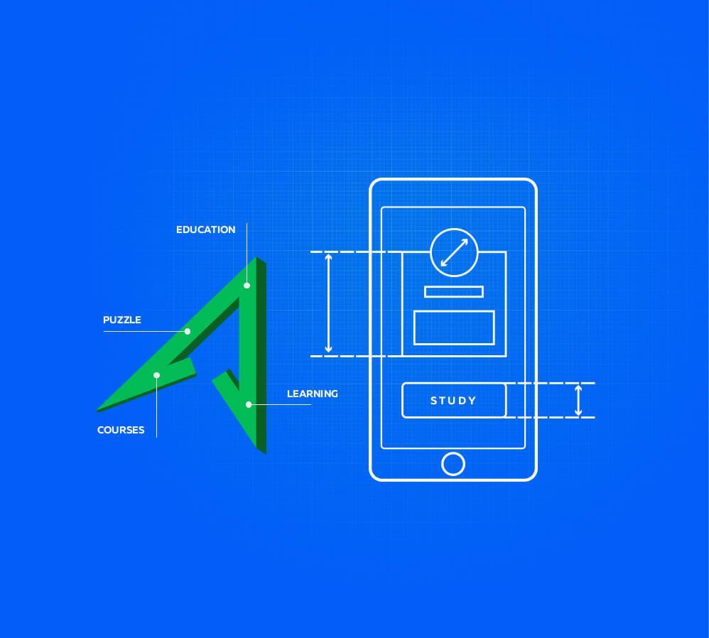 Navigation Apps Development
