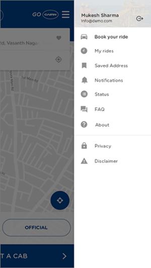 Cairn-Go App Outcome
