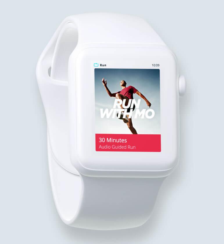 Wearable Mobile Apps Development