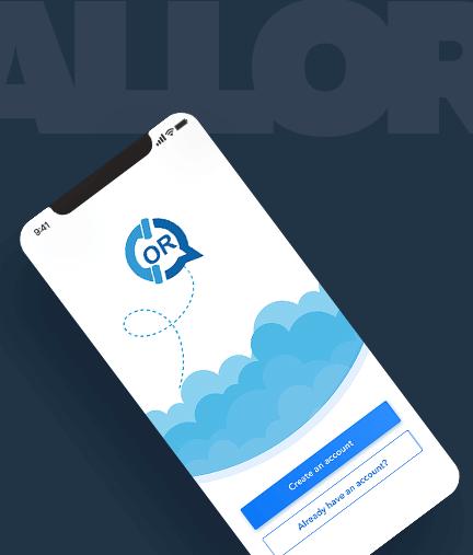 Call Text App