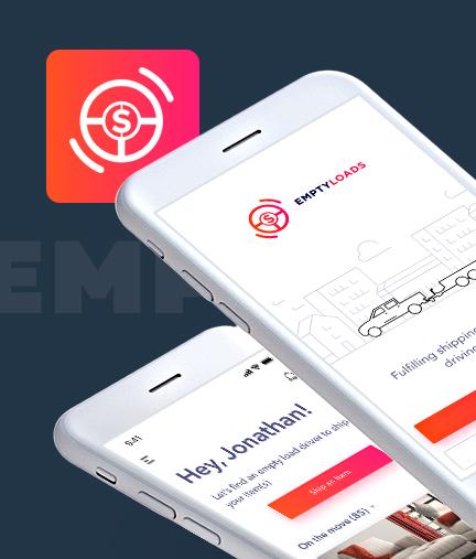 Empty Load App