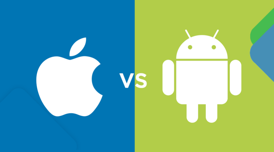 Android vs iOS – Which One to Choose