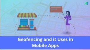 Geofencing for mobile apps