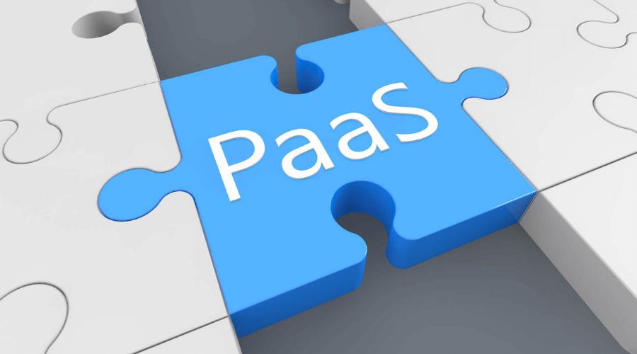 PaaS in Mobile App Development