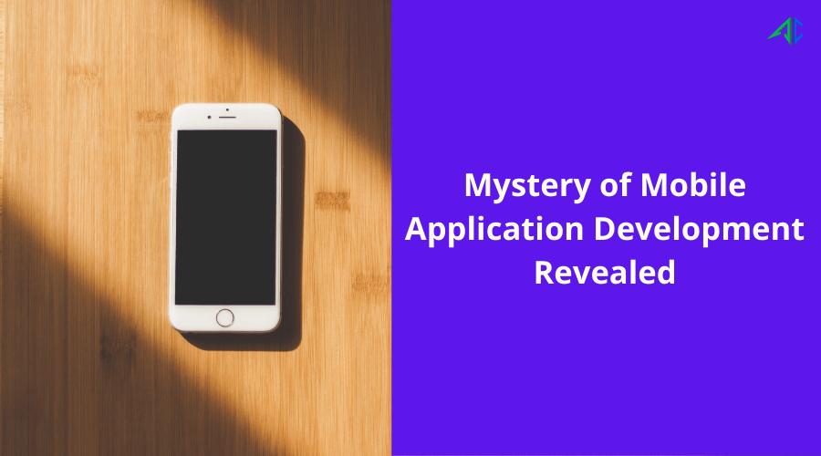Mobile Application Development History