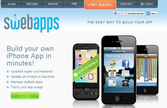 Swebapps