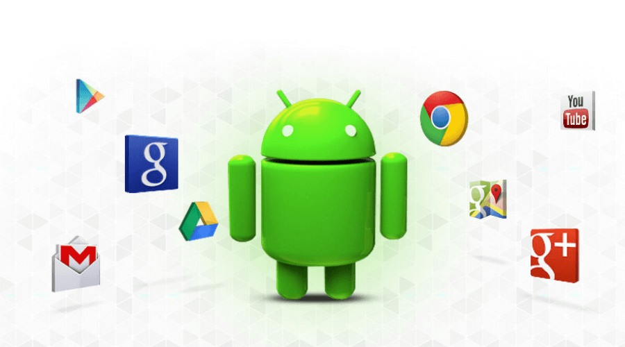 5 Reasons for Android App Development