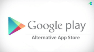 Google Play Alternative