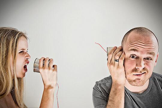 no-communication